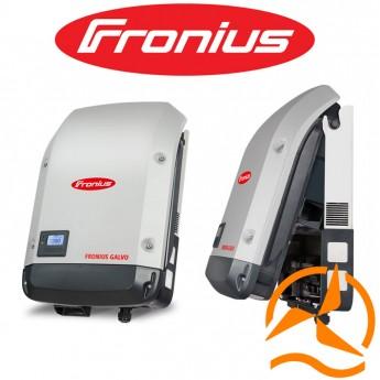 Onduleur réseau Fronius Galvo 3Kw