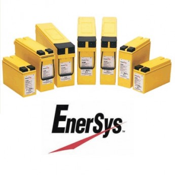 Gamme de Batteries PowerSafe Front Terminal Enersys
