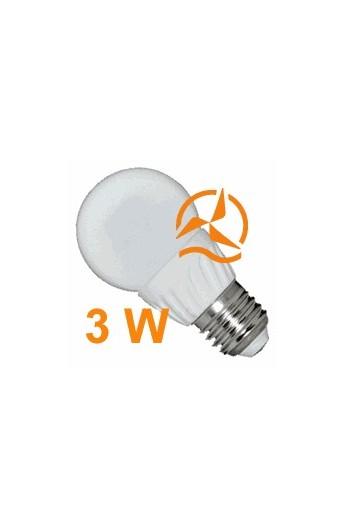 nouvelle ampoule led 3w 12v e27 dissipateur thermique c ramique ultra conomique blanc. Black Bedroom Furniture Sets. Home Design Ideas