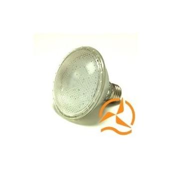 ampoule spot par30 50 leds 12 volts culot e27 clairage blanc. Black Bedroom Furniture Sets. Home Design Ideas