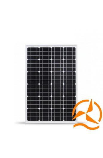 panneau solaire photovolta que back contact 90 watts 12 volts. Black Bedroom Furniture Sets. Home Design Ideas