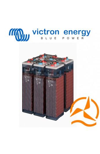 lot de 6 batteries ouvertes opzs 2 volts 1210 ah tr s longue dur e de vie sp ciales. Black Bedroom Furniture Sets. Home Design Ideas