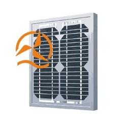 Panneau solaire monocristallin 10Wc 12V