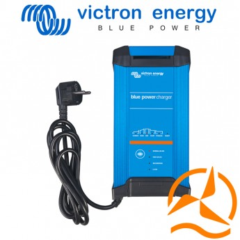 Chargeur Blue Power IP22 12V 30A (3) Victron Energy