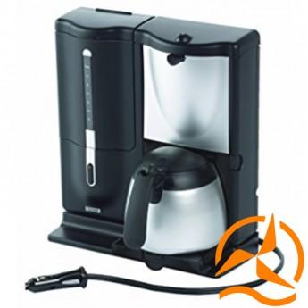 Cafetière électrique 12 Volts basse tension modèle de luxe 8 tasses