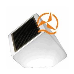 Le CUBE - Eclairage design extérieur haute qualité - Blanc