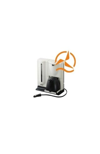 cafeti re lectrique 12 volts basse tension mod le de luxe 8 tasses. Black Bedroom Furniture Sets. Home Design Ideas