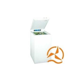 Réfrigerateur solaire bahut 156 litres