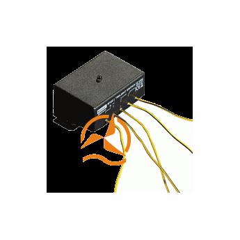 Interrupteur ou détecteur crépusculaire solaire 3 Ampères 12 Volts