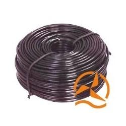 Câble raccordement 18AWG 2 x 0,75mm2 - 10 mètres
