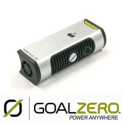 GOALZERO Convertisseur 12V 110/220V 100W SHERPA 50 V2