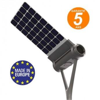 Lampadaire solaire PHANTOM 2014 - Performant et Design