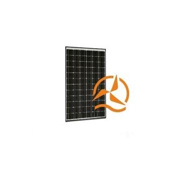 Panneau solaire monocristallin 185 Watts 24 Volts ultra haut rendement