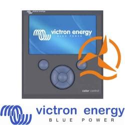 Affichage système Color Control GX Victron Energy