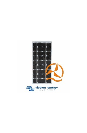 panneau solaire monocristallin 100 watts 12 volts victron energy. Black Bedroom Furniture Sets. Home Design Ideas