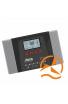 Régulateur de charge 45A 12-24V écran LCD Steca Tarom