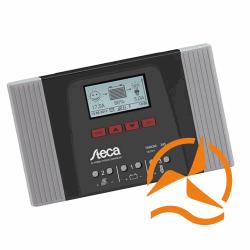 Régulateur de charge 45A 48V écran LCD Steca Tarom