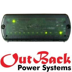 Hub 4 OutBack Power