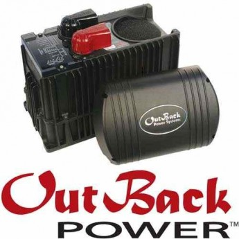 Convertisseur chargeur 3000W 48V 30-45A Outback Power