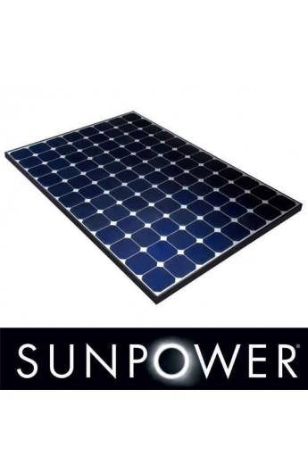 panneau solaire s rie x21 345wc ultra haut rendement sunpower total energie douce. Black Bedroom Furniture Sets. Home Design Ideas