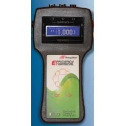 Analyseur portable de réseau électrique