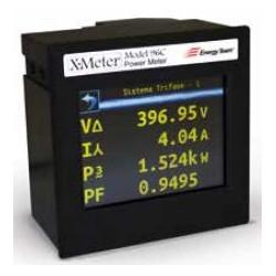 X-Meter 96C