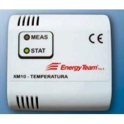 XM10 – Module température ambiante