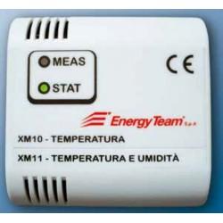 XM11 – Module température et humidité ambiante