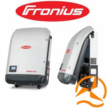 Onduleur réseau Fronius Eco triphasé 25Kw