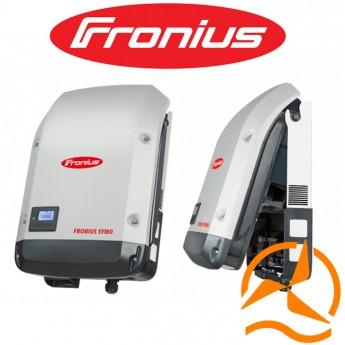 Onduleur réseau Fronius Symo 3Kw
