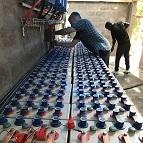 Installation solaire Musée du Kiébé-Kiébé -2017-1