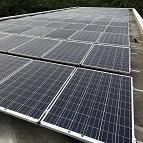 Installation solaire Musée du Kiébé-Kiébé -2017-4