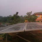 Site isolé-Cameroun-2017-2