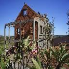 Centre de vacances en site isolé à Madagascar