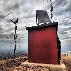 Energiedouce installation hybride solaire et eolien maroc rabat 2
