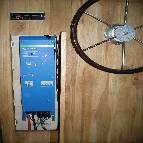 Energiedouce installation materiel electrique autonome bateau 1