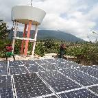 Energiedouce installation solaire autonome cameroun 2