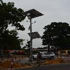 Energiedouce videosurveillance solaire brazzaville 1