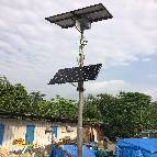 Energiedouce videosurveillance solaire brazzaville 2
