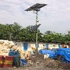 Energiedouce videosurveillance solaire brazzaville 3
