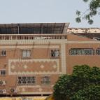 Installation solaire résidentielle haut rendement au Mali