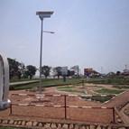 eclairage-public-lampadaire-solaire-bangui-2