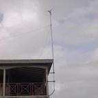 Energiedouce - Eolienne Sénégal