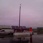 Energiedouce - Borne portuaire autonome 1