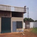 Energiedouce - Eclairage autonome Centrafrique 2