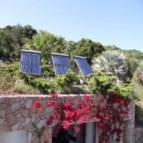 Energiedouce - Capteurs à tubes sous vide Corse 1