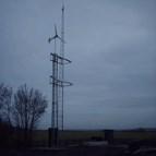 Energiedouce - Antenne relais BTS autonome France 1