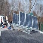 Energiedouce - Antenne relais BTS autonome France 2