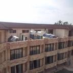 Energiedouce - Capteurs à tubes sous vide Burkina Faso 2
