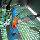 Energiedouce - Hydroturbine Martinique 1